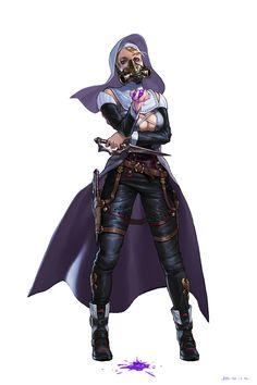 ArtStation - Instant concept design_ sister Sapien, B. Fantasy Female Warrior, Fantasy Armor, Fantasy Women, Medieval Fantasy, Fantasy Girl, Woman Warrior, Fantasy Character Design, Character Concept, Character Inspiration
