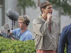 'Dumb and Dumber To' Movie Stills by John Spink