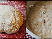 La ricetta per creare il lievito madre (o pasta madre), un lievito naturale ottimo per realizzare impasti sani e digeribili, dalla pizza alle brioches.