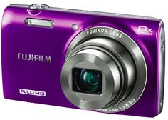 If you're looking for a compact camera that is not only thin, but has a wonderful zoom; look no further than the JZ700.