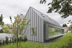 Dentist with a View by Shift Architecture Urbanism I Like Architecture