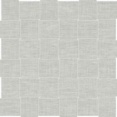Belgian Linen Basketweave HD Mosaic Mist 12 x 12 Bathroom Floor Tiles, Wall Tiles, Tile Floor, Basket Weave Tile, Basket Weaving, Tiles Online, Mosaic Tiles, Mosaics, Beautiful Bathrooms