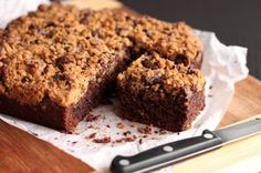 Loaded Chocolate Chip Cookie Crumble Coffee Cake