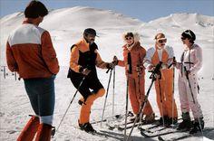 « Les Bronzés font du ski », / le pere noel