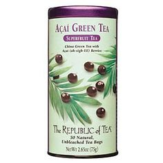 This is the best iced tea...it is the brand Panera uses and it is a perky party in my mouth...without the sugar.  I steep one at night and freeze the tea...it becomes the cube for the iced tea (no watered down anything in my world) ;>  Enjoy!