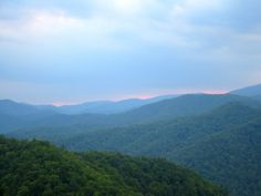 Tennessee hills Google search