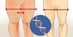 5 truques incríveis que farão você perder 2 cm de gordura nas coxas em menos de 15 dias | Cura pela Natureza