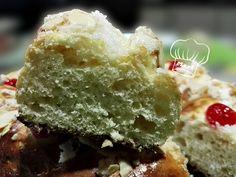 Roscón de Reyes sin gluten http://lascositasdemeri.blogspot.com.es/2017/12/roscon-sin-gluten-meri-2017.html