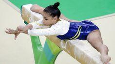 Na trave, Flavinha consegue 2ª melhor nota da vida e fica perto da final - 07/08/2016 - UOL Olimpíadas