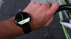 Motorola's long-awaited smartwatch is finally ready for your wrist: http://www.theverge.com/2014/9/5/6108947/moto-360-review