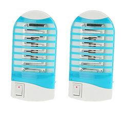 MuchBuy LED Electric Socket Mosquito Bug Insect Trap Night Lamp Killer Zapper > Electronic Bug Zapper No poisons, no harmful chemicals and smelly Voltage: 110-220V (50Hz)   Power: 1W Check more at http://farmgardensuperstore.com/product/muchbuy-led-electric-socket-mosquito-bug-insect-trap-night-lamp-killer-zapper/