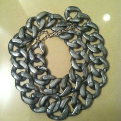 VINTAGE NECKLACE @SHOP-HERS