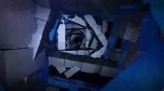 Zyper Visuals - Demo Reel 2014 Projection Mapping, Three Dimensional, Batman