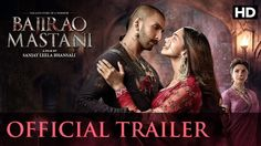 "Deepika-Ranveer starrer "" Bajirao Mastani's "" full audio jukebox released - Cine Newz"
