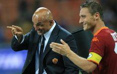 Spalletti (As Roma): 'La Juventus gioca da chip leader' e Pjanic fa trash talking