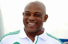 Stephen Keshi, former Super Eagles coach dies at 54