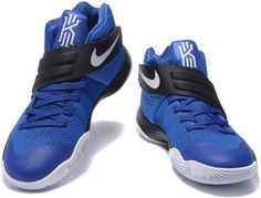 brand new ba8c7 d898e Kyrie 2 Royal Blue Black White0 Jordan 11, Jordan Shoes, Nike Kyrie, Womens