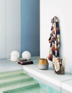 Vivid chevrons lend rich color—and iconic style—to a premium cotton hand towel crafted in Portugal. Colonial, Best Bathroom Scale, Towel Crafts, Vogue Living, Design Strategy, Bedroom Accessories, Cool Rooms, Missoni, Home Decor Items