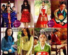2007 velentine's edition: Just Gotta Be Goong (Princess Hours) Korean Drama Movies, Korean Dramas, Princess Hours, Yoon Eun Hye, Goong, Korean Hanbok, Modern Princess, Best Dramas, Really Love You