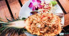Ce mâncare trebuie să încerci neapărat în Thailanda