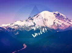EXPLORE YOUR WORLD » Natureza