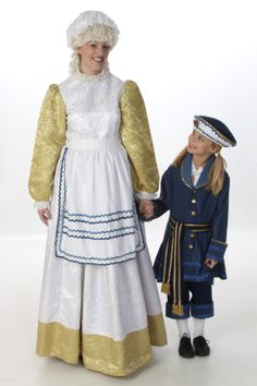 Mrs. Potts and Chip Human Costumes  - Beauty and the Beast Rental for $35-55