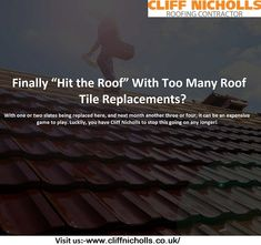 Our roofing contractors Wolverhampton are experienced in roof repairs Wolverhampton - Book a free roof assessment! Rubber Roofing, Roofing Felt, Roofing Companies, Roofing Systems, Work Insurance, Epdm Roofing, Walsall, Emergency Call, Roofing Contractors