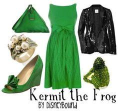 Hi Ho Kermit the Frog