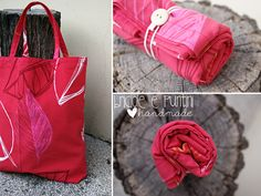Eco shopping bag richiudibili