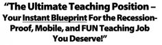 How to get paid 30-60 dollars per hour working online as a teacher