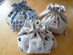 お弁当箱を入れるのに便利なお弁当袋♪自分用にもお子さん用にもあるとやっぱり便利ですよね♡市販のものももちろんいいけど、トップ画のような手作りの巾着袋を作ればもっと可愛いですよ♡みんなの素敵な手作りアイデアをご紹介するので、ぜひ参考にしてみてくださいね☆
