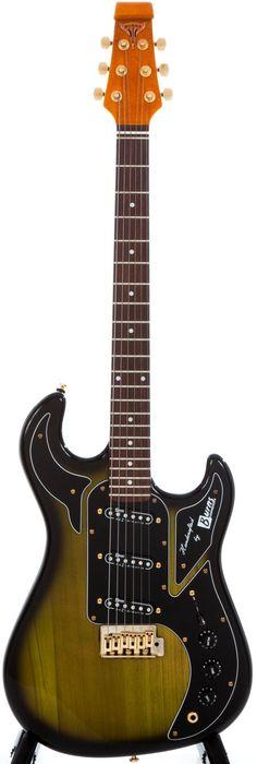 Burns Guitar