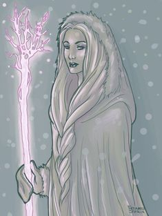 Skadhi by ~oLuckyo North Mythology, Norse Goddess, Brighid Goddess, Snow Elf, Loki And Sigyn, Vikings, Law Of Love, Asgard, The Legend Of Heroes