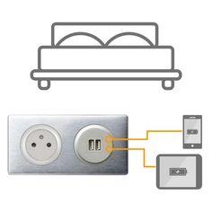 Interrupteur Prise Variateur Vis Extra Longueur 35 mm de long Pack de 12,use sur Carrelage etc