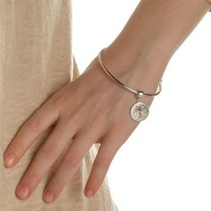 Elegant medical alert bracelets for women