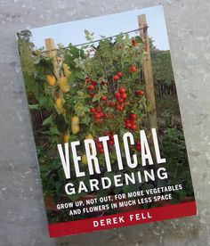 Vertical Gardening (Derek Fell)