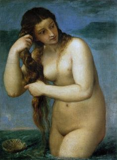 Titian  Discover the coolest shows in New York at www.artexperience...