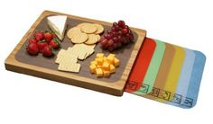 Seville Classics Bamboo Cutting Board with Removable Cutt... http://www.amazon.com/dp/B001DNZI6O/ref=cm_sw_r_pi_dp_BYjsxb03NF8Z3