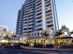 Gold Coast The Grand Apartments Gold Coast Australia, Pacific Ocean and Australia The Grand Apartments Gold Coast is a popular choice amongst travelers in Gold Coast, whether exploring or just passing through. Featuring a complete list of amenities, guests will find their stay at the property a comfortable one. Service-minded staff will welcome and guide you at the The Grand Apartments Gold Coast. Designed for comfort, selected guestrooms offer television LCD/plasma screen, wh...