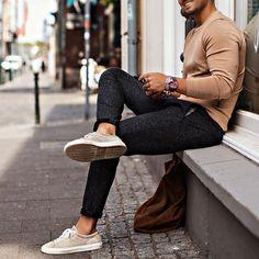 Men Style Blog — style-savant: www.style-savant.tumblr.com...