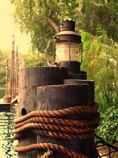 Jungle Cruise Disneyland, Outdoor Ponds, Tiki Bar Decor, Outdoor Theater, Tiki Room, Backyard Projects, Cool Pools, Tropical Garden, Patio Design