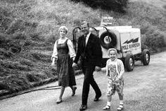 Image result for sound of music behind the scenes
