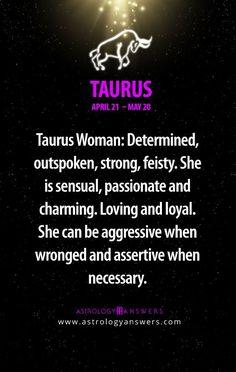 #Taurus :)