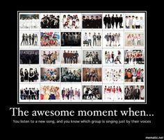 Kpop awesomeness