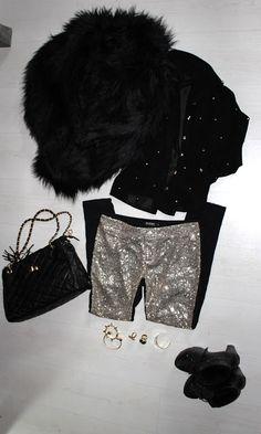 ! * YULIE KENDRA´S LIFE * ! #romwe #outfit #skull #sequin #pants #celebrity #wedding #leggings #hamburg #germany #blogger #fashion #trend #bag #gold #blouse #fur #coat #jacket #boots #jeffreycampbell
