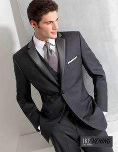 Ike Behar @ Milroy's Tuxedos