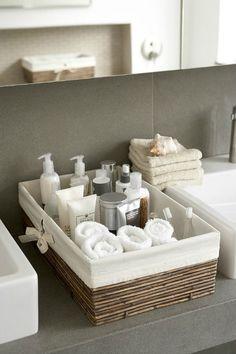 Opbergen in de badkamer | Eenig Wonen | Bloglovin'