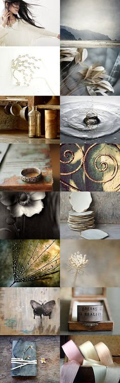 Just a Feeling ... by Pam Robinson on Etsy--cooljewelrydesign earthy ethereal february trends moody sultry treasurybox valentine finds