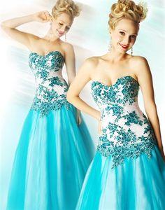 MacDuggal 6499H at Prom Dress Shop