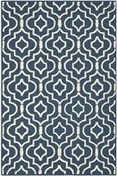 Decorate your home with a Safavieh Cambridge Rug. This eye-catching rug features a special high-low construction that adds depth and unusual detailing. The stunning colors are sure to impress.